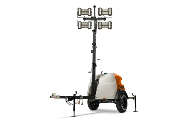 Generac Magnum Light Towers