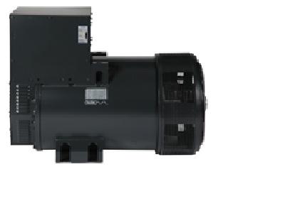 Mecc Alte Alternator distributed by Ranger Mining Equipment Ltd
