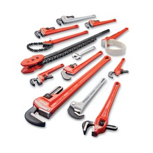 Wrenches available from Ranger Mining Equipment Ltd