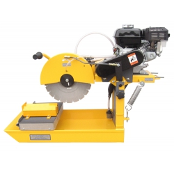 4.8HP GAS POWERED CORE CUTTING SAW