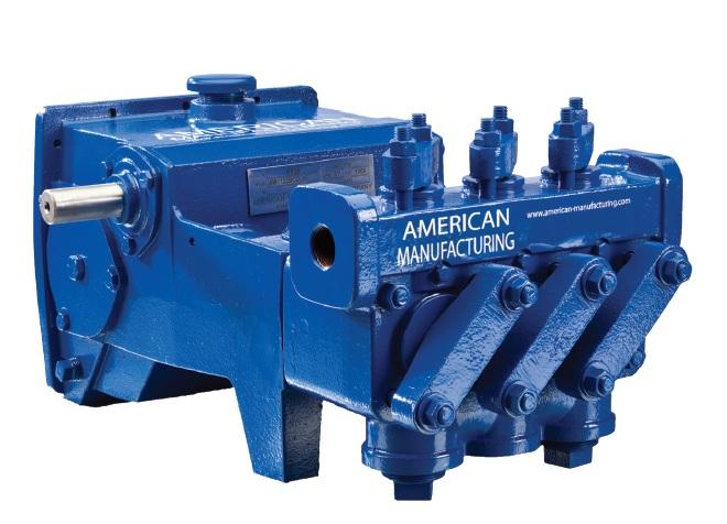 AL0918 Piston Pump Data