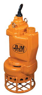 BJM Pumps® supplies a wide variety of submersible pumps and pump accessories for many different applications.