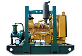 Pioneer Pumps distributed by Ranger Mining Equipment Ltd