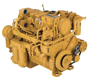 Caterpillar Engines distributed by Ranger Mining Equipment Ltd