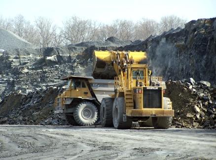 used & surplus equipment ranger mining